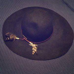 Billabong hippy hat
